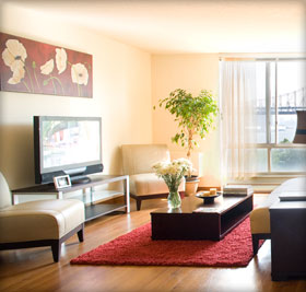 ROOSEVELT ISLAND|Urban American apartments are fully renovated and modernized to a higher standard.|/neighborhood/roosevelt-island